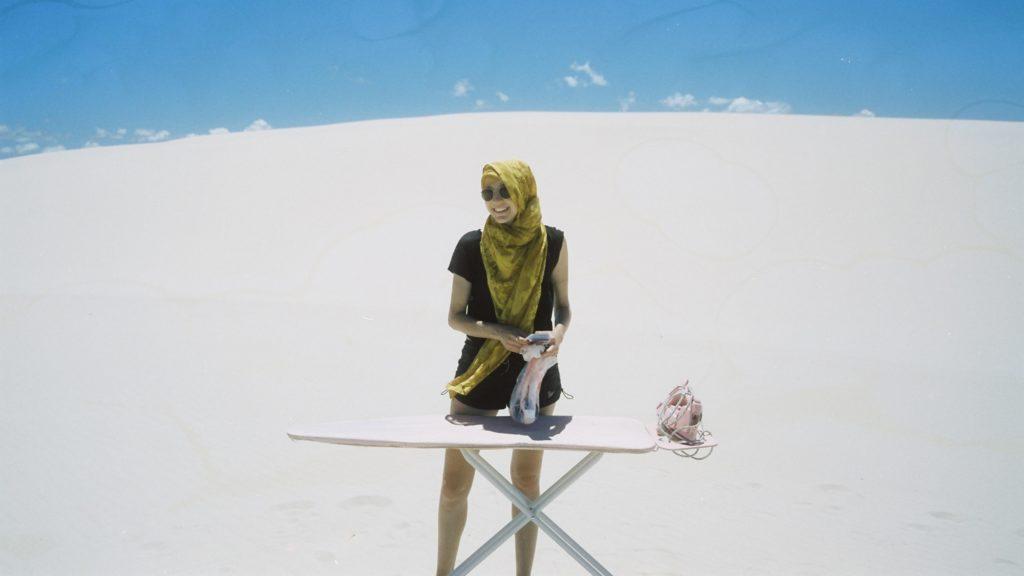 Sarsha Simone - Daydream