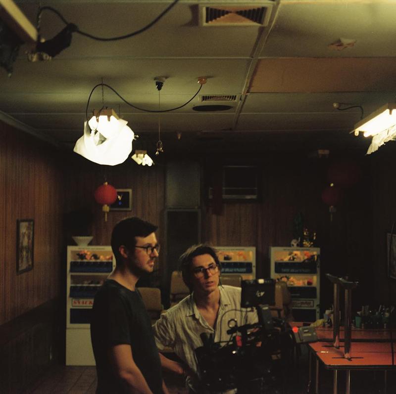 Josh Mitchell-Frey, Cinematographer