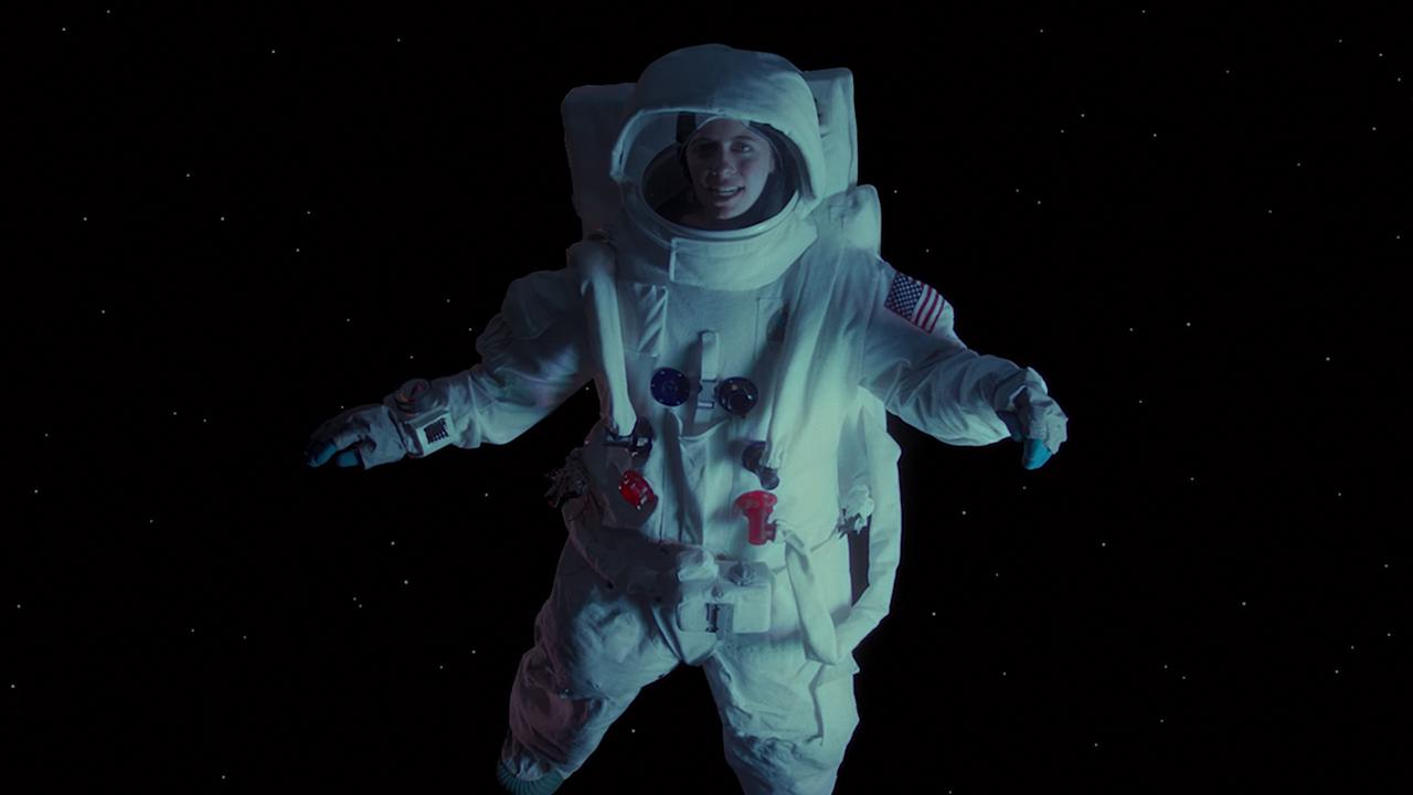 Astronaut Sleepmask