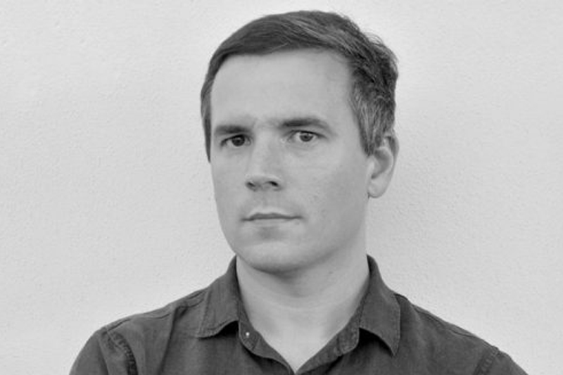 Festival Director John Edmond