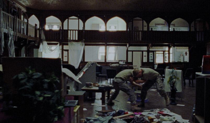 Julien Barker - Faith Healer (Dir. Daniel Henry)